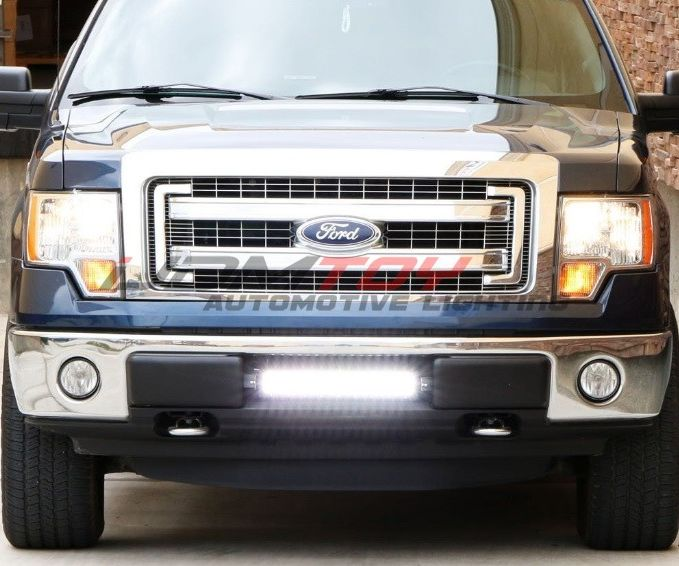 How to Install Truck LED Wiring