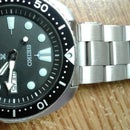 Use Your Diving Watch As a 12 Hr. Timer