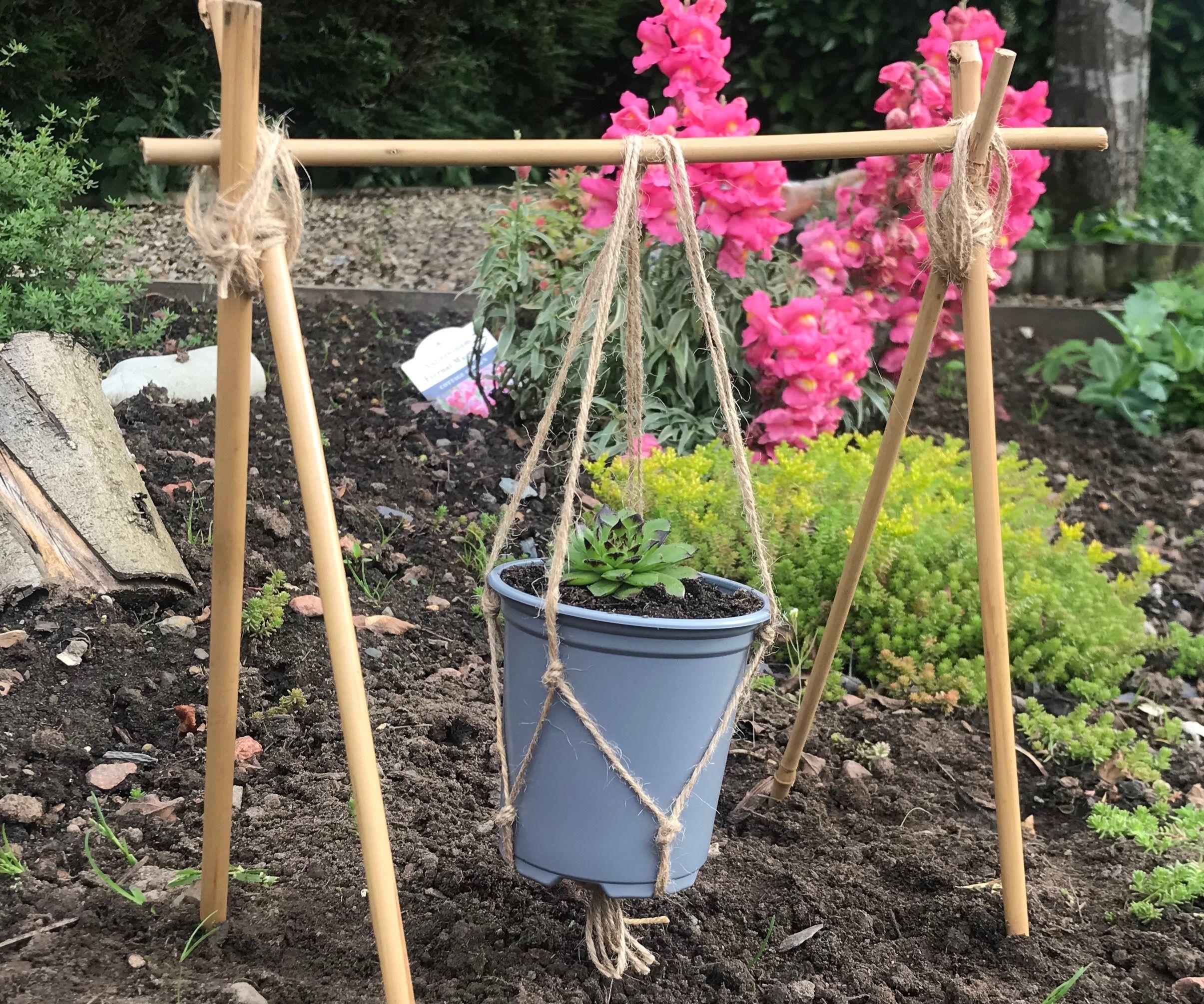 The Gardener's Planter