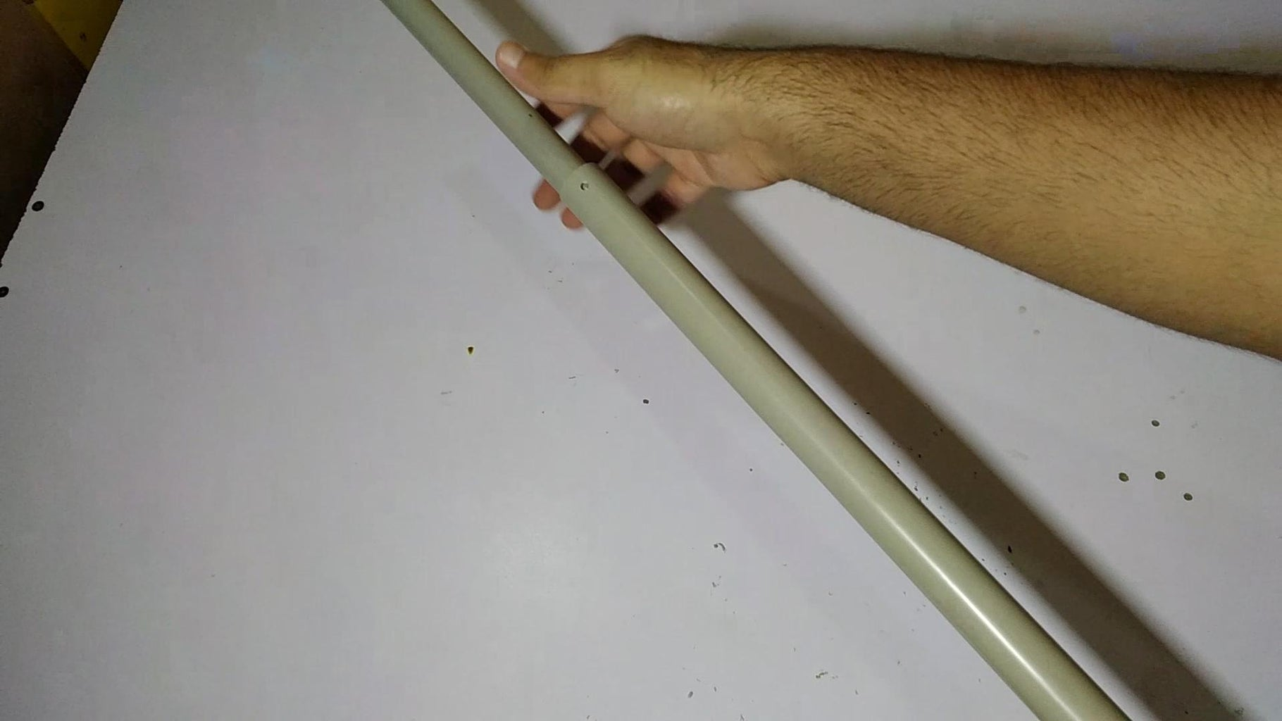 Length Increase Connection
