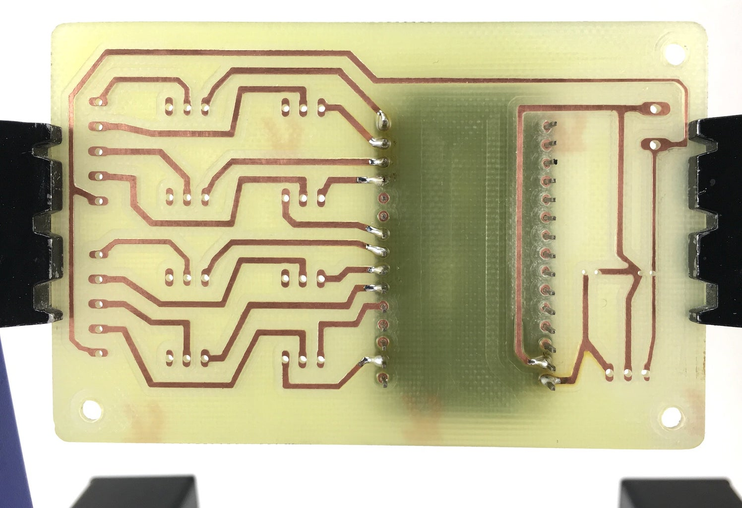Make or Get the PCB