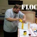 Make a simple pen box