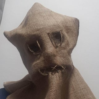 How to Make a Doctor Who Scarecrow