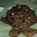 Starbucks Double Chocolate Chip Muffins