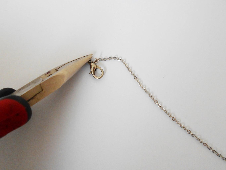 Bracelet Part