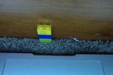 Mini Lego Roblox Peeps