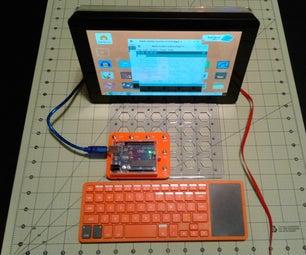 Program Arduino With Raspberry Pi