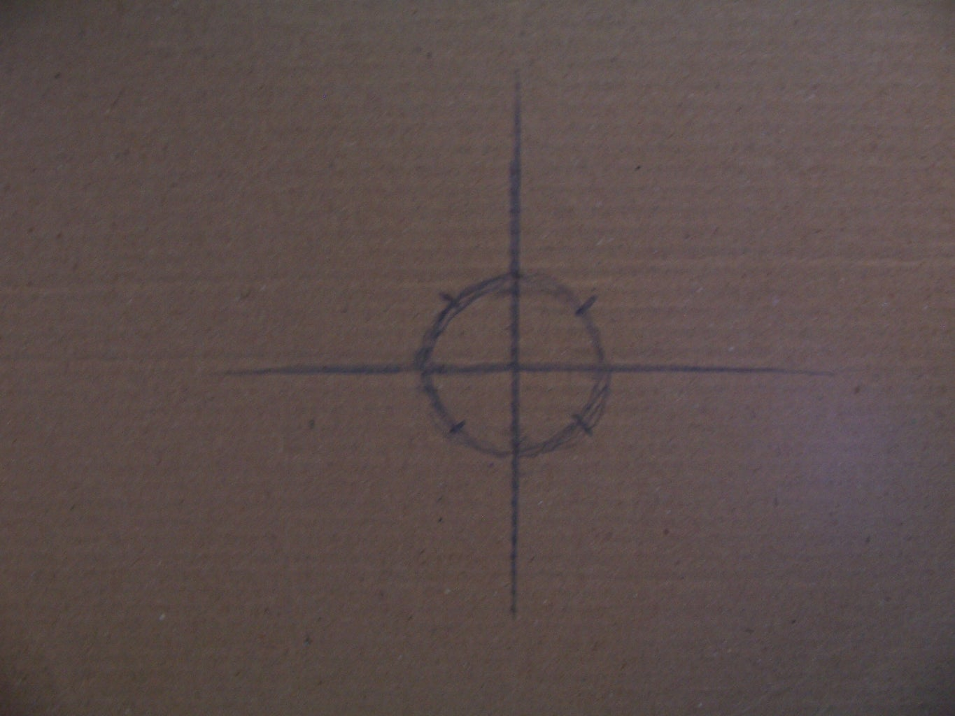 Drawing Out the Shuriken