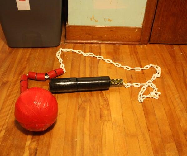 Jugger Chain - Detachable Baton