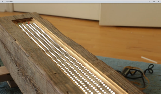 Wiring LEDs