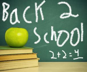 Tips & Tricks - Back 2 School Edition