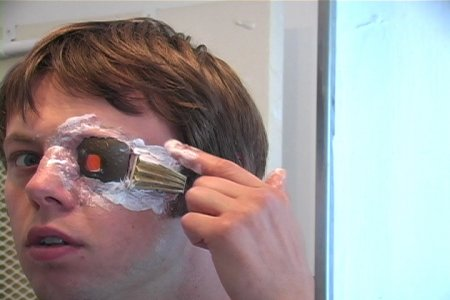 How to Make a Cyborg