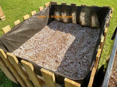 Mix Your Soil