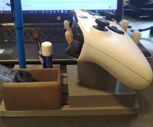 模块化办公桌管理器