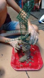 Begin Sculpting
