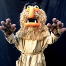 The Muppets Sweetums Costume