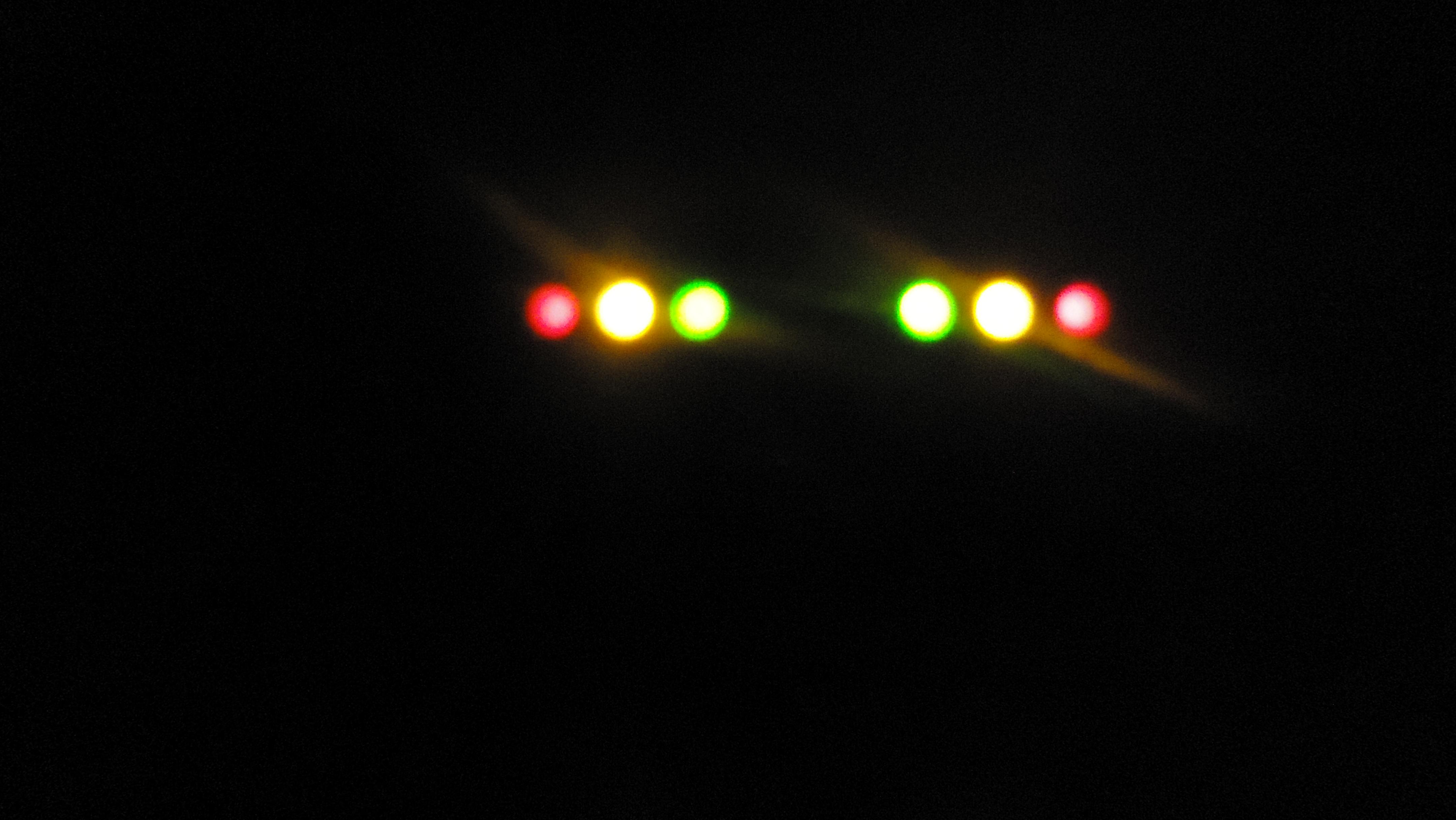 led lego night light
