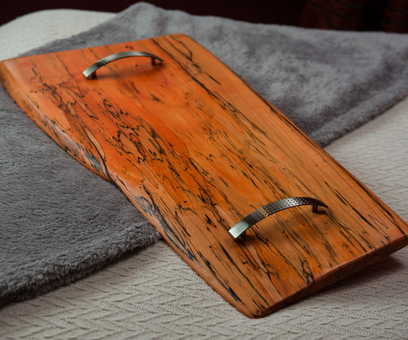 Add Color to Wood