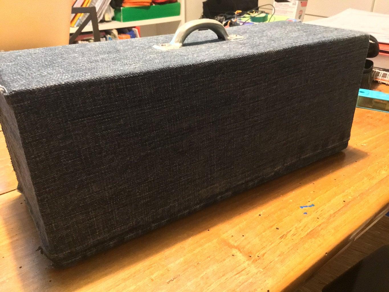 Boombox Hi-Fi