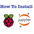 Jupyter Notebook on Raspberry Pi