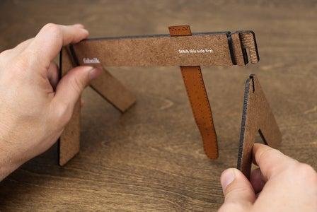 Stitching Pony Assembly