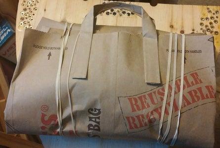 Fold and Seal the Bag
