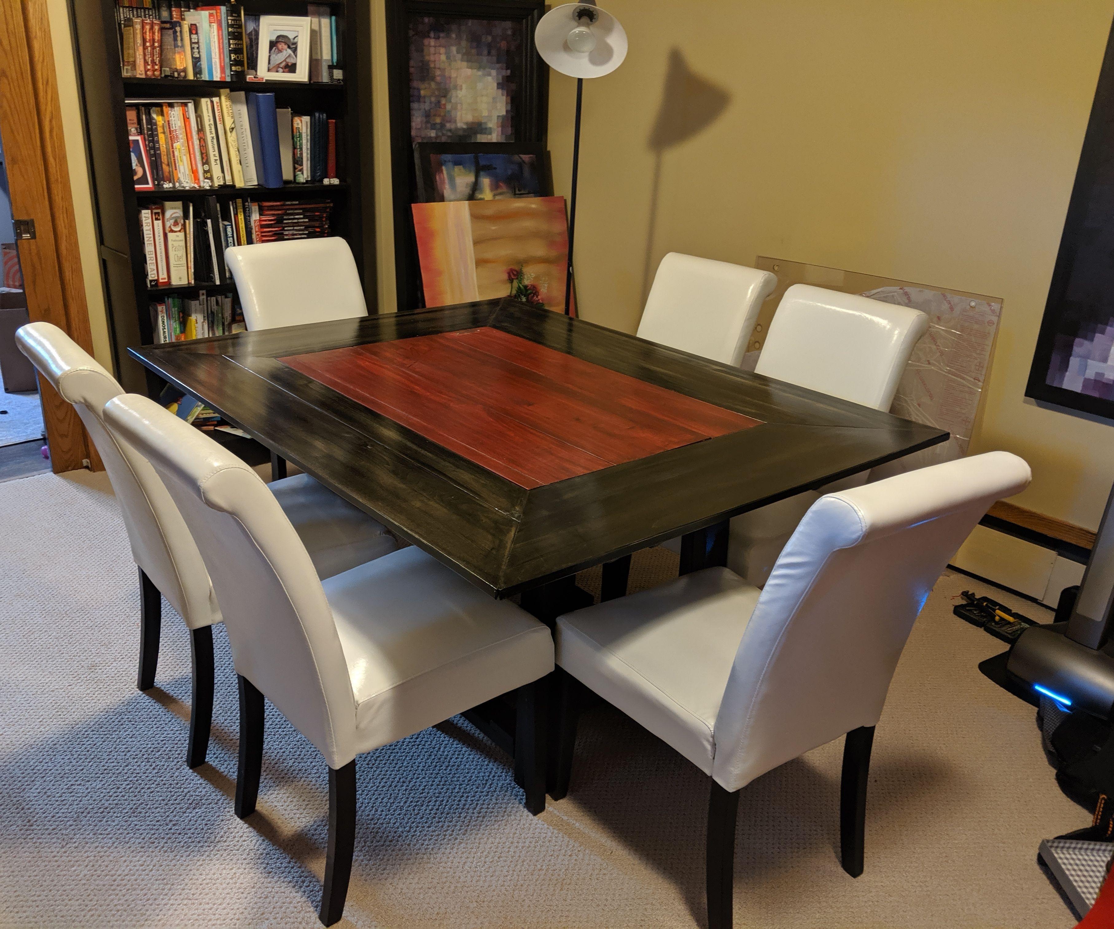 Multi-Purpose Gaming Table