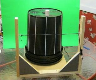 Wave Viewer - a Mechanical Oscilloscope