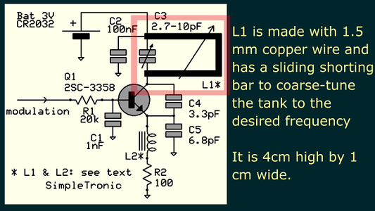 Circuit Details