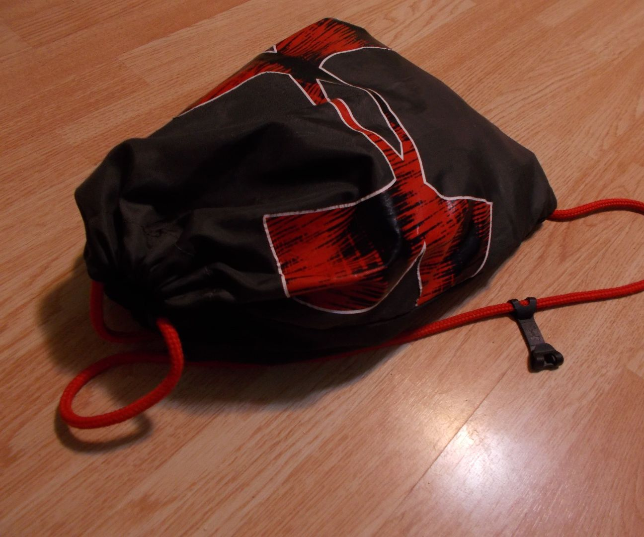 (Apocalypse) Survival Backpack