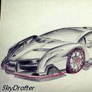Aryan Shastri SkyDrafter