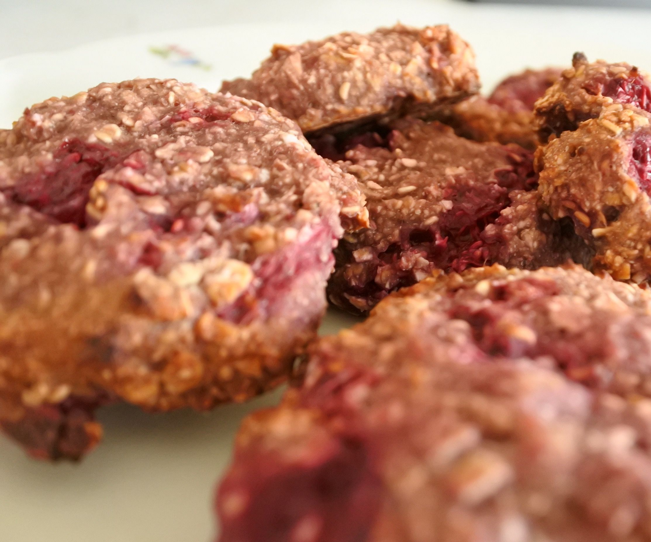 2 Easy and Healthy Vegan Snacks