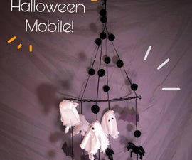 Halloween Mobile!