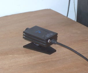 Give Your EyeToy (or Other Webcam) an External Mic Jack
