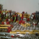 My knex collection