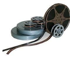 How to Laser Cut a Film Strip