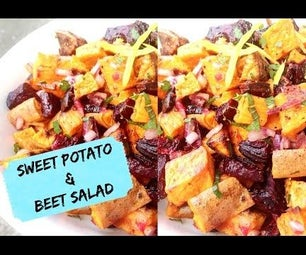 Healthy Summer Salad