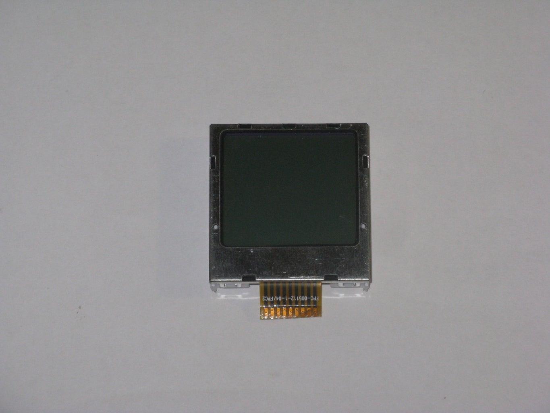 Looks Like a Nokia Graphics LCD