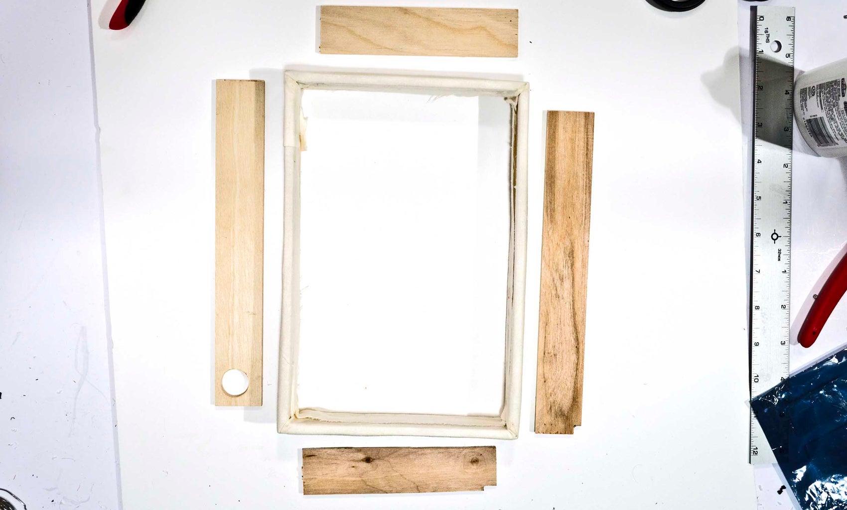 The Inner Frame