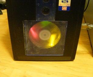 DIY Computer Fan Cooling Repair/Mod