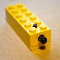Lego Camera Remote