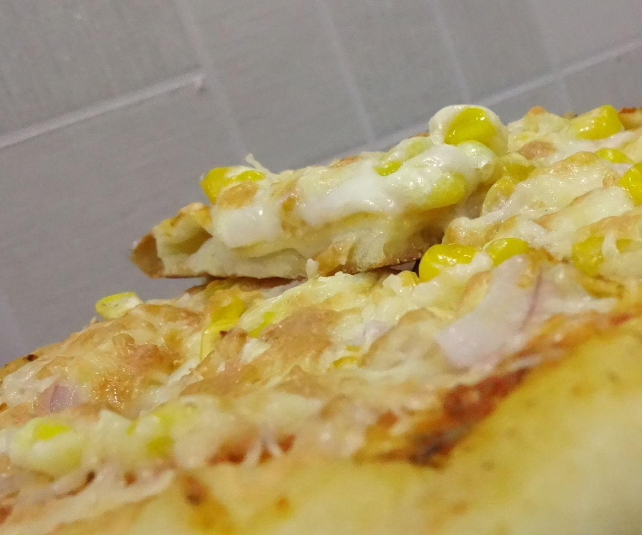 Cheese Burst Pizza~pizza Contest