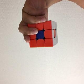 Rubik's Cube 3x3 Dot in Center