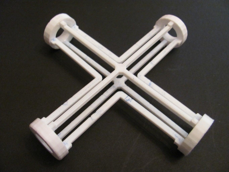 Materials to 3d Print: