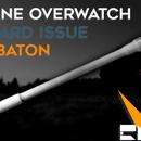 Overwatch Standard Issue Stun-Baton V3