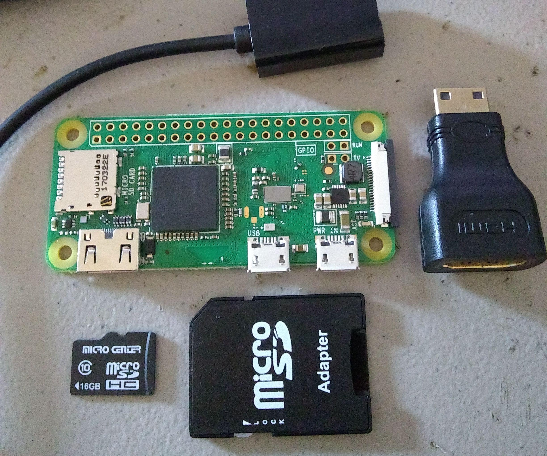 Using a Raspberry PI Zero W As an Access Point and MQTT Broker