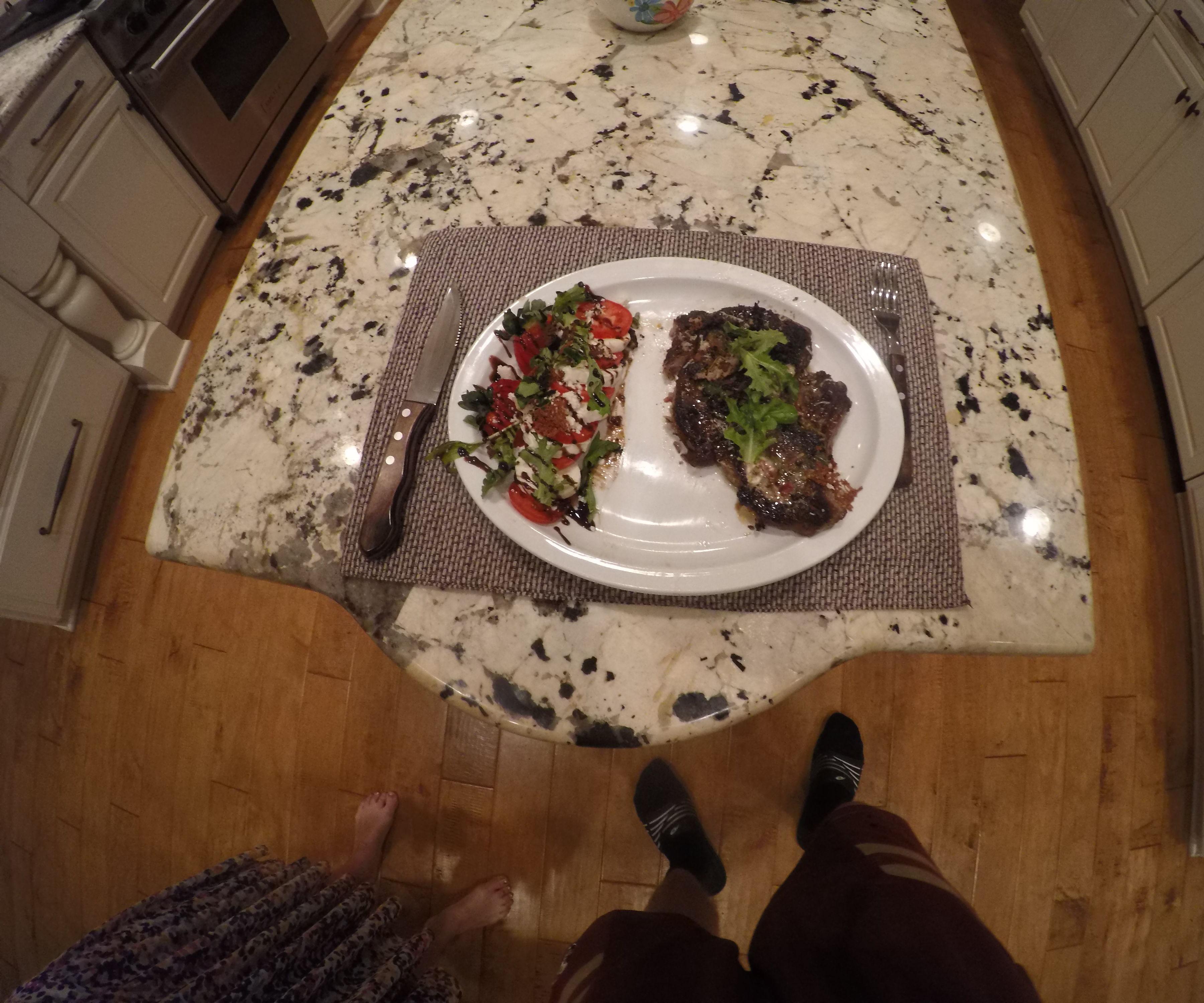 Steak Like a Boss