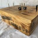 Customizable Quarantine Game Box