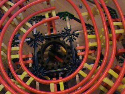 Spiral Bowls