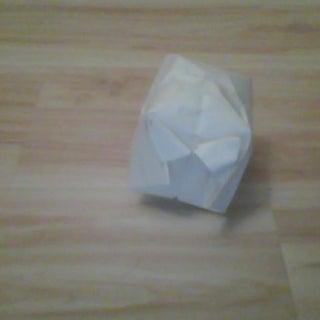 Oragami Ballon